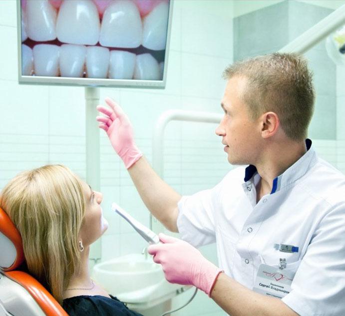 периодичность профилактики стоматолога