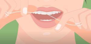 8 советов по уходу за зубами и дёснами Тюмень